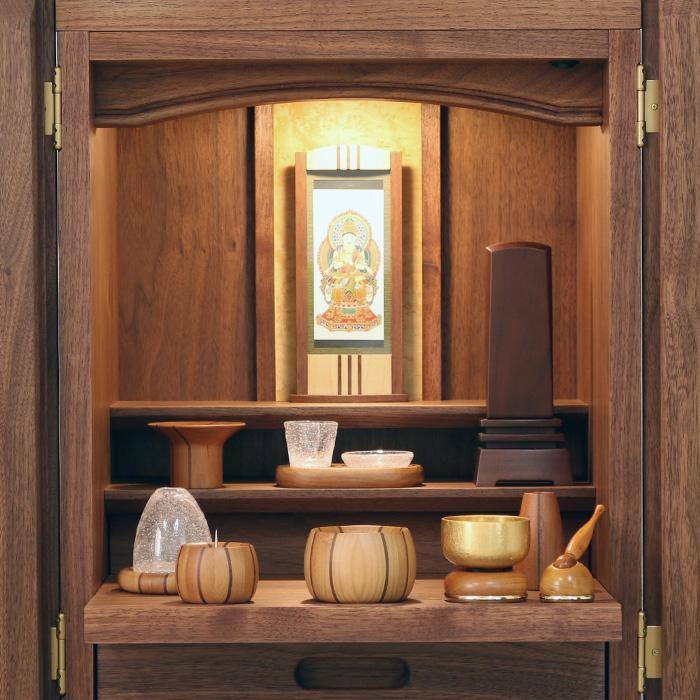 仏壇・仏具一式をセット購入する際の選び方