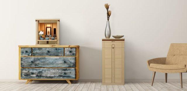 家具+仏壇に変化可能な新発想のお仏壇